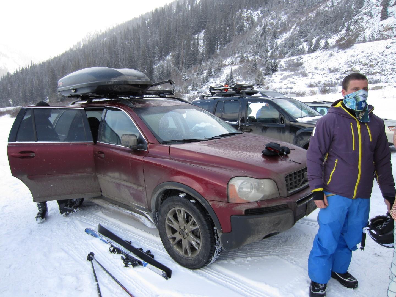 2006 Volvo Xc90 V8 Awd Andrew Peng 2005 Fuse Box